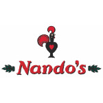 Nando's logo. Copyright retained by Nando's.