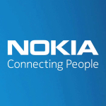 Nokia logo. Copyright retained by Nokia.