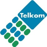 Telkom logo. Copyright retained by Telkom.