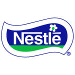 Nestle logo. Copyright retained by Nestle.